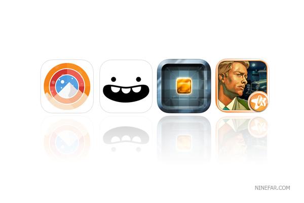 app แนะนำ iphone