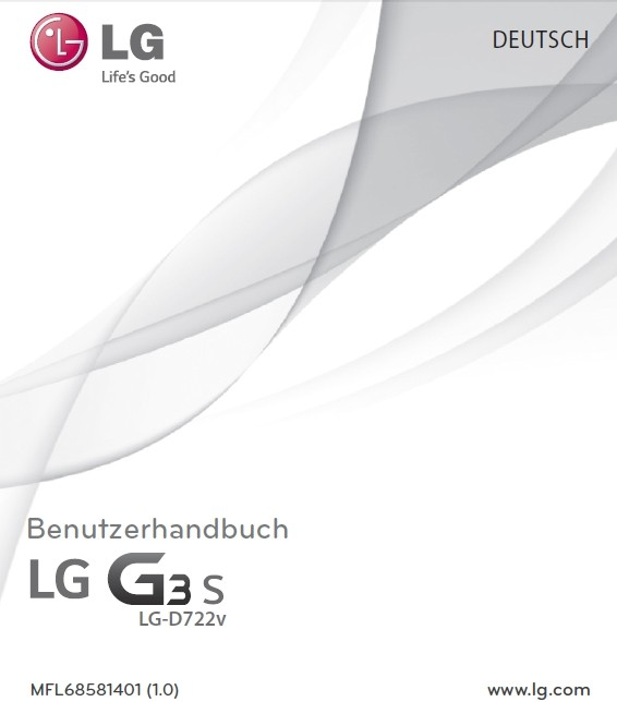 LG-G3-S-DS722V-User-Manual
