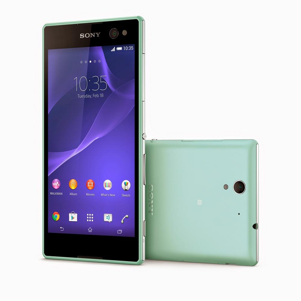 Sony-Xperia-C3 (2)