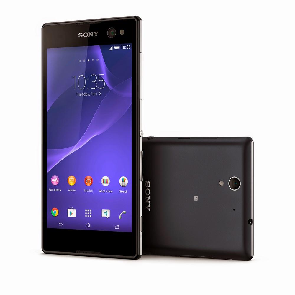 Sony-Xperia-C3 (3)