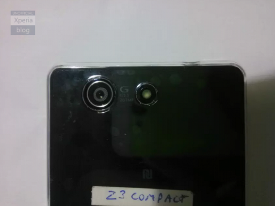 Images-of-the-Sony-Xperia-Z3-Compact-leak