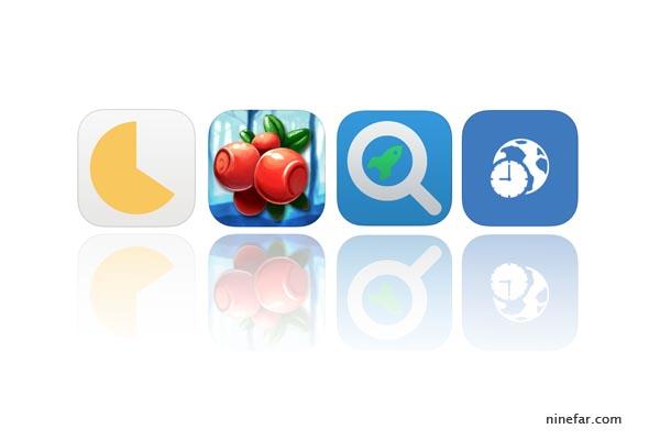 app ios free