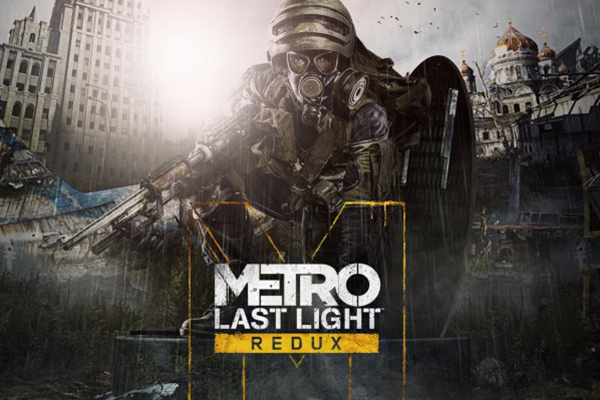 Metro Redux screenshot_image