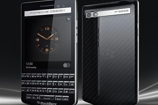 Porsche Design P'9983 from BlackBerry600
