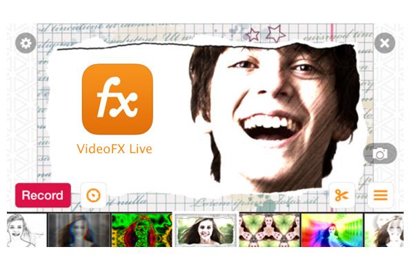 VideoFX Live