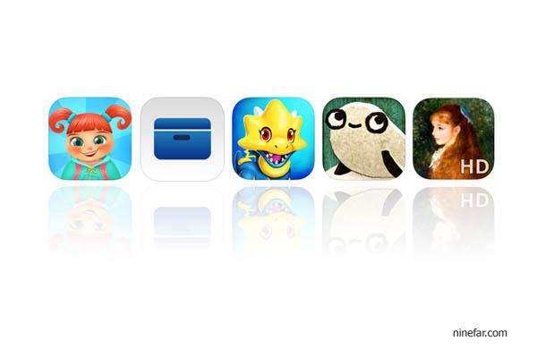 app iphone แนะนํา ฟรี