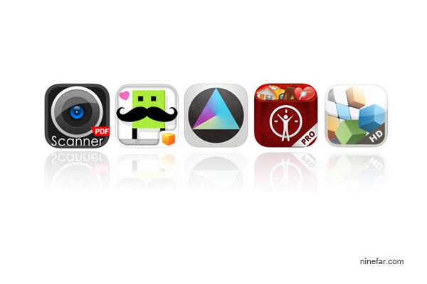 iphone free app