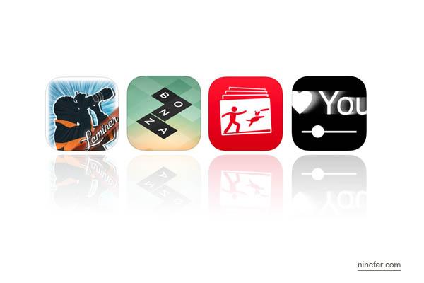app iphone น่าสนใจ
