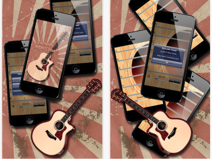 Acoustic-Guitar-Tuner