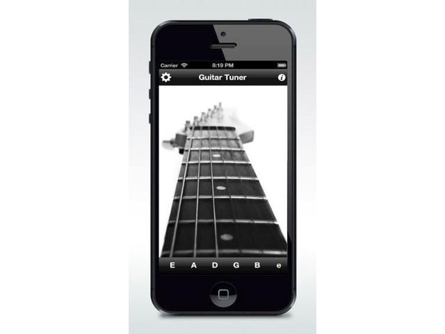 Guitar-Tuner