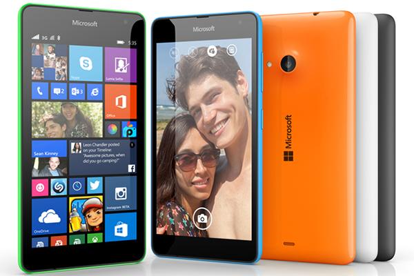 microsoft Lumia-535