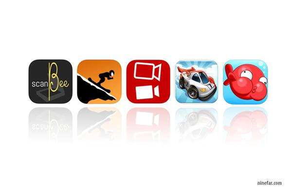 เกมส์ iphone สนุกๆ