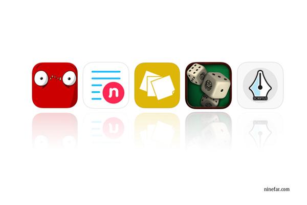 app ipad แนะนำ