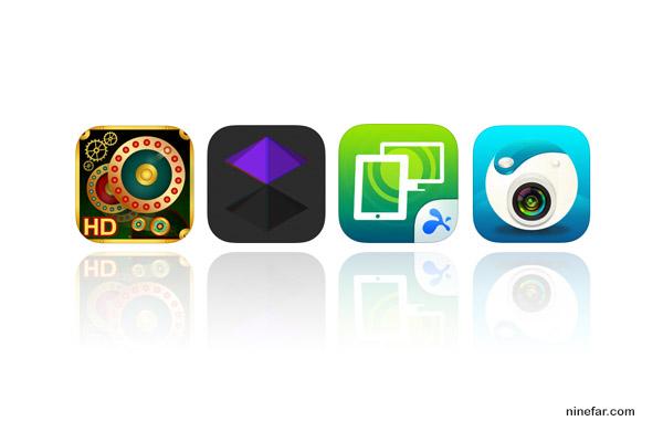 app แต่งรูป iphone