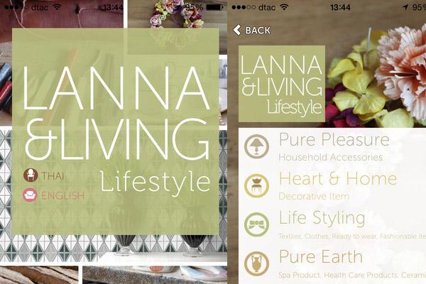 Lanna Living & Lifestyle