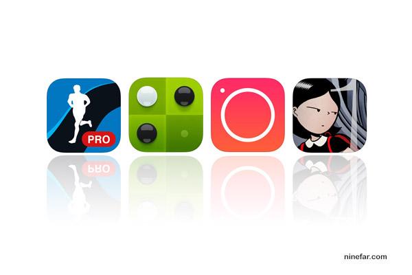 app iphone แต่งรูป