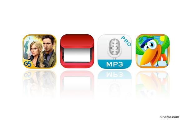 app ipad ฟรีประจําวัน