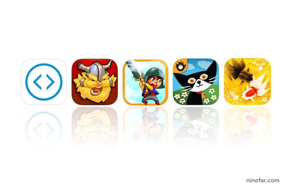 app iphone แนะนํา