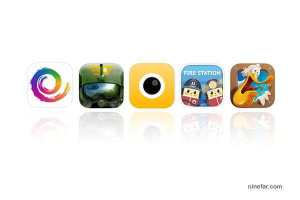 app camera iphone