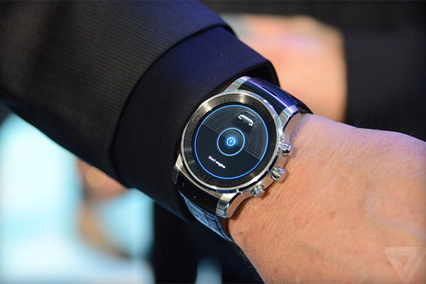 LG-smartwatch new