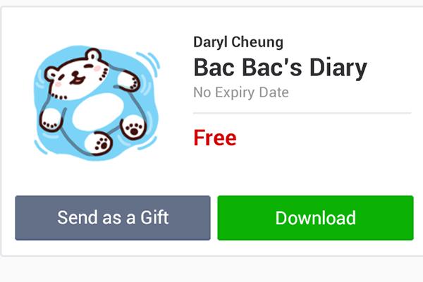 Bac Bacs_Diary