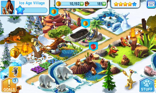 Download-Ice-Age-Village-Android-Game