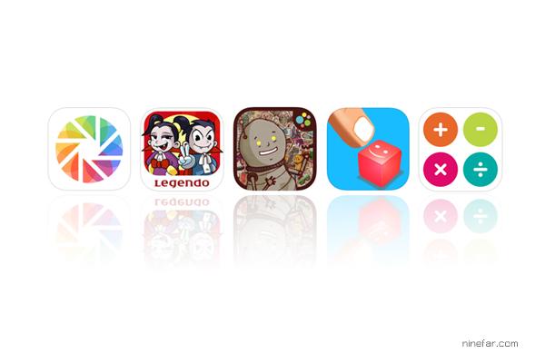 app iphone ฟรี