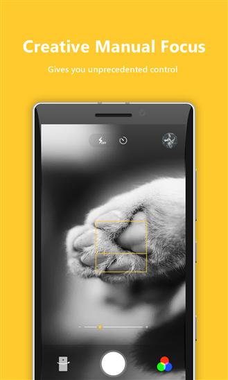 Camera360-Sight