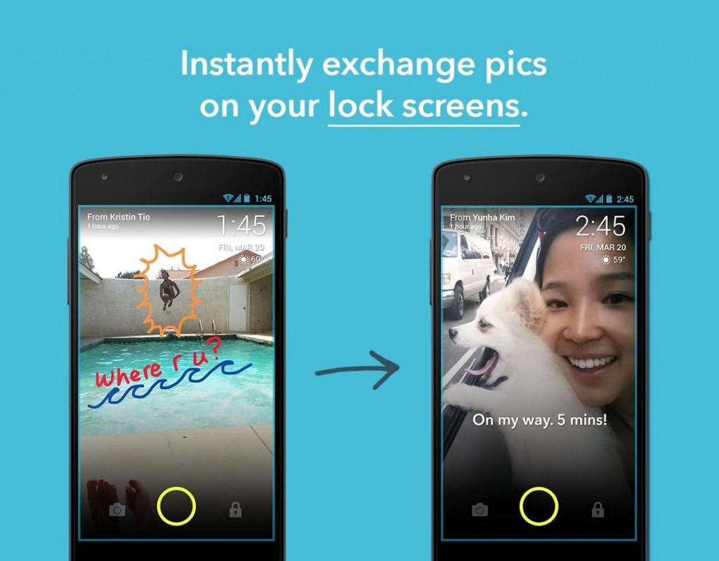 ScreenPop-Lockscreen-Messenger