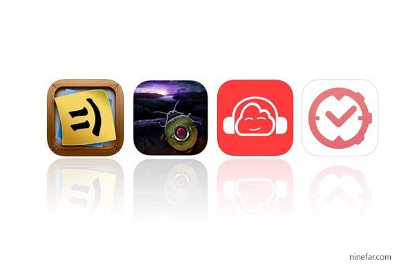 app ฟรี ios