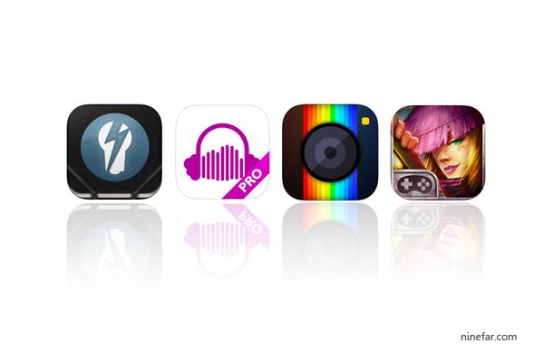 app ipad ฟรี