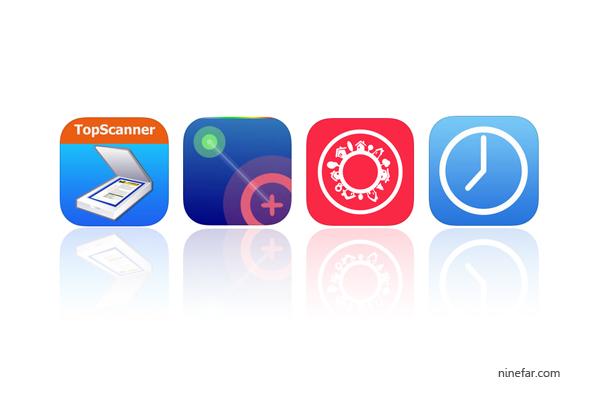 app ไอโฟน ฟรี