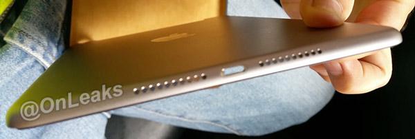iPad mini 4u