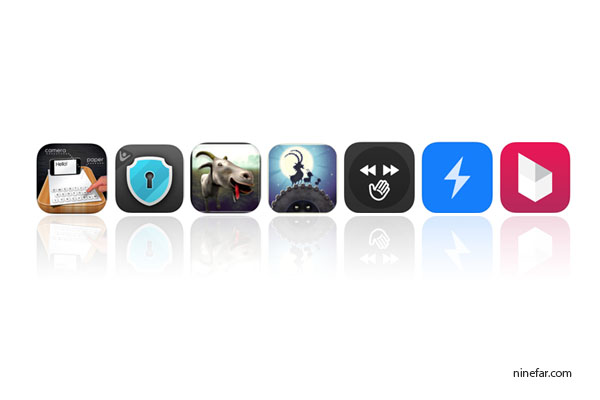 app iphone เจ๋งๆ