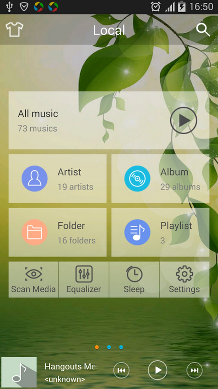 Music-Player-by-Leopard-V7