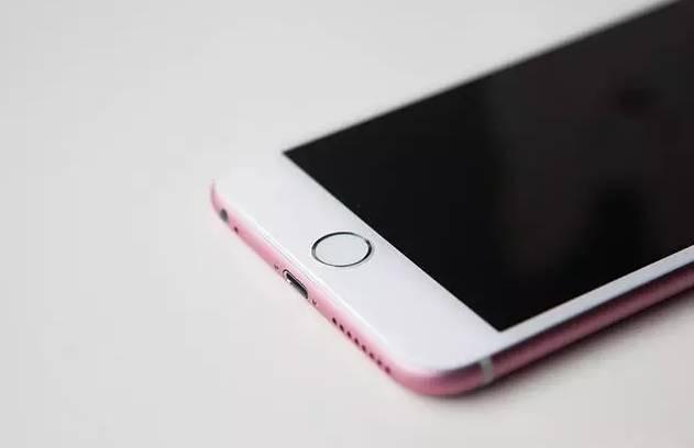 iPhone 6s สีชมพู665