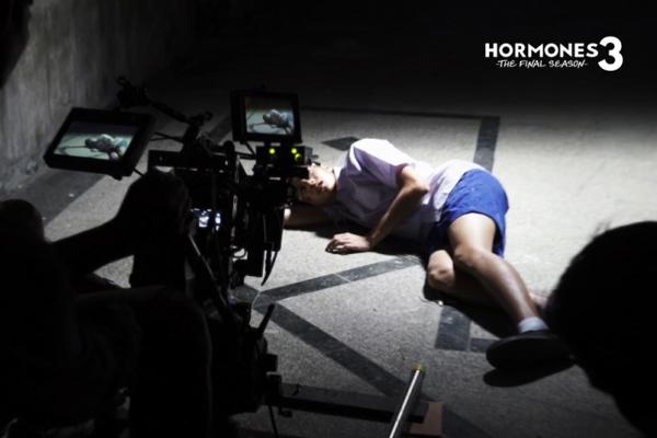 HORMONES 3 THE FINAL SEASON' EP0