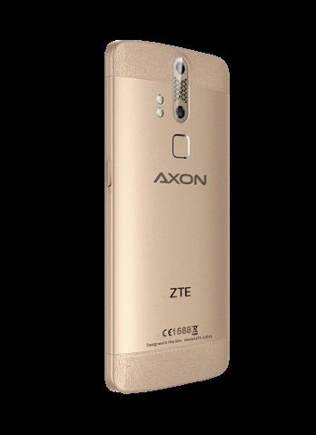 ZTE Axon - 3