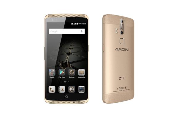 ZTE Axon6001