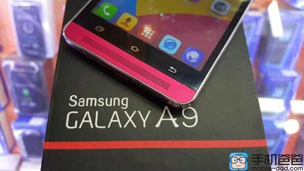 Samsung Galaxy A9-926