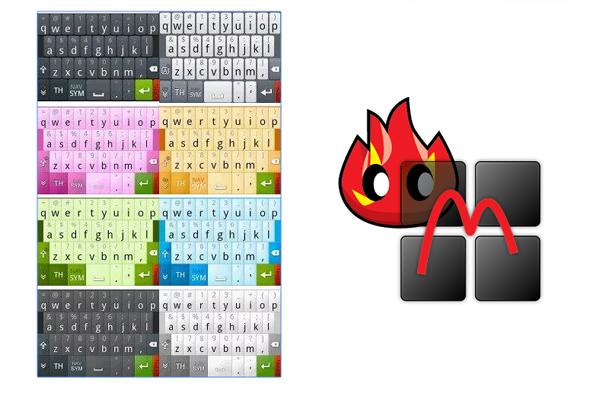 keyboard_thai