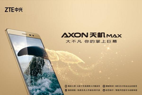 Axon MAX_003