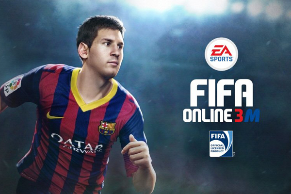 FIFA-Online-3-M-Official-poster