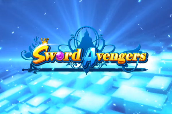 Sword Avengers