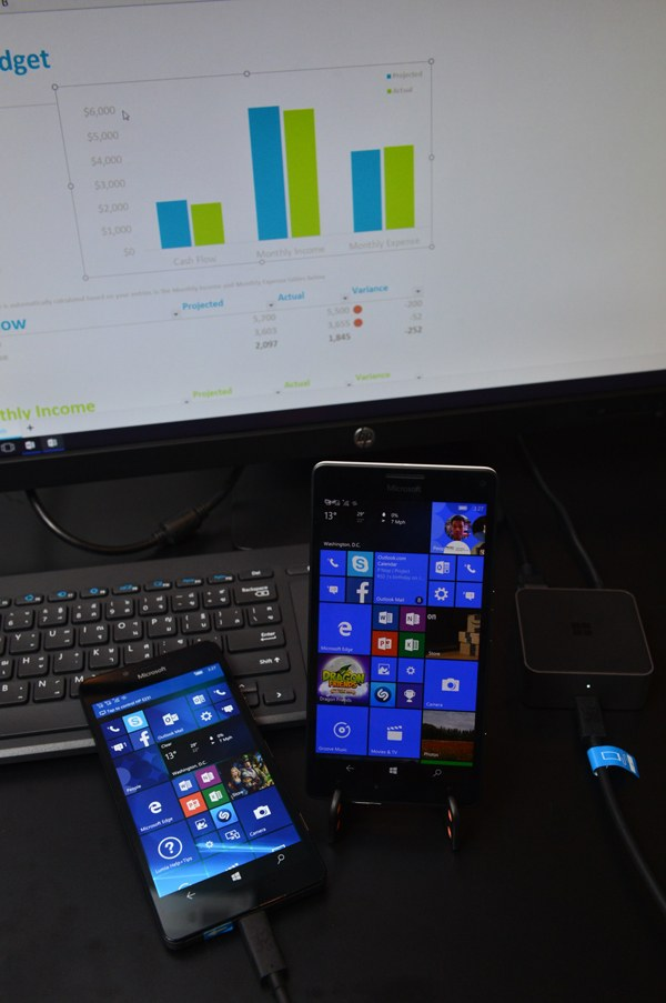 Lumia 950xl