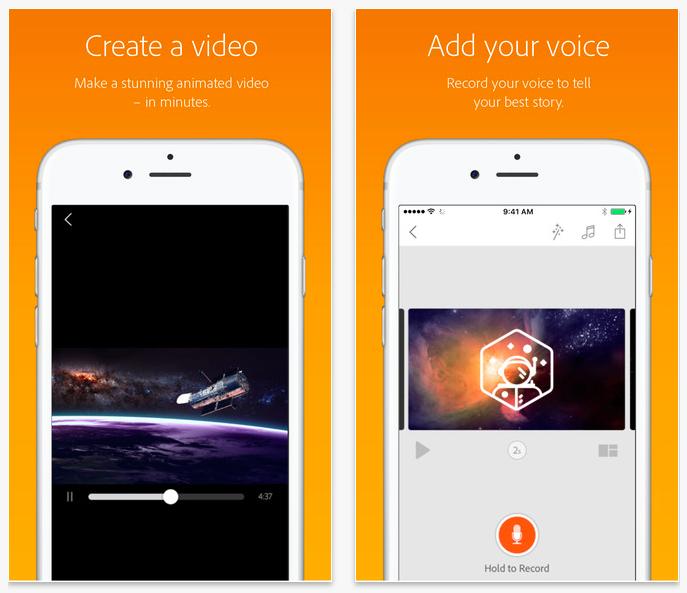 Adobe-Voice-iPhone