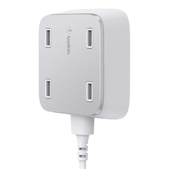 Family RockStar™ 4-Port USB Charger__Pic-3
