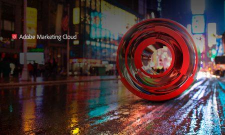 Adobe Marketing Cloud __01