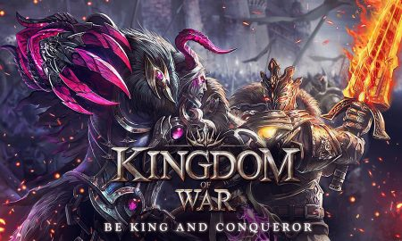 Kingdom of War(1)
