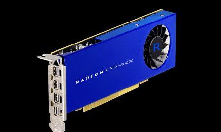 Radeon Pro WX 4100 Resized